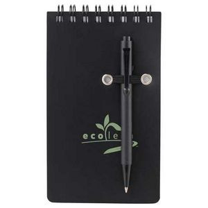 The Daily Spiral Jotter