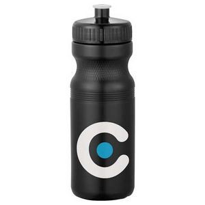 Easy Squeezy 24oz Sports Bottle - Spirit