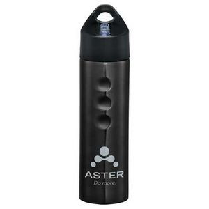 Troika 25oz Stainless Sports Bottle