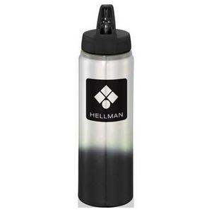 Gradient 25-oz. Aluminum Sports Bottle