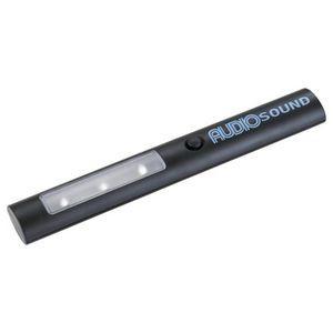 The Roadside Magnet Flashlight