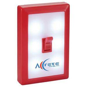 Power Switch LED Light