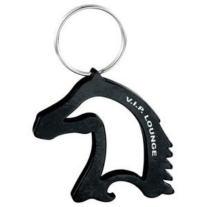 Horse Head-Shaped Bottle Opener