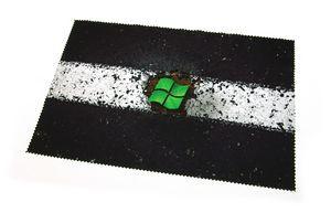 """Full Color Microfiber Cloth - 8"""" x 12"""""""