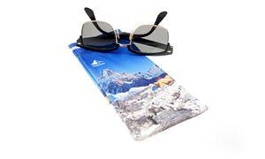 Microfiber Sunglasses Pouch