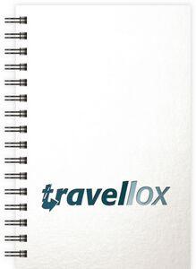 GlossMetallic Journals - SeminarPad