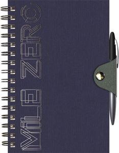 Linen Journals - SeminarPad