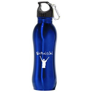 Stainless Steel 26 Oz Bottle