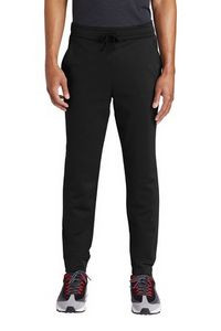 Sport-Tek® Men's Sport-Wick® Fleece Jogger