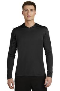 Sport-Tek® PosiCharge® Competitor™ Hooded Pullover Shirt