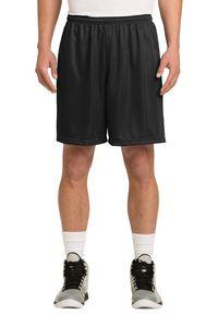 "Sport-Tek® Men's PosiCharge® Classic Mesh Shorts w/7"" Inseam"