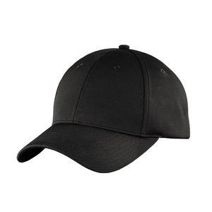 Sport-Tek® PosiCharge® RacerMesh® Caps