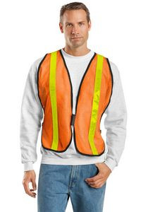 Port Authority® Mesh Safety Vest