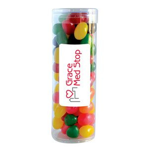 Standard Jelly Beans in Fun Tube