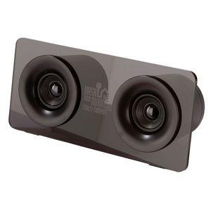 Acrylic Bluetooth (R) Stereo Speaker
