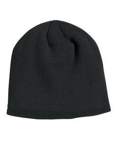 Big Accessories Knit Cap