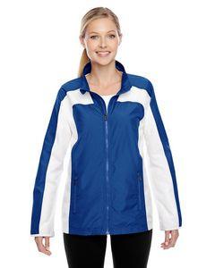 Team 365 Ladies' Squad Jacket