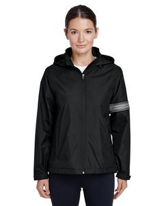 Team 365® Ladies' Boost All Season Jacket w/Fleece Lining