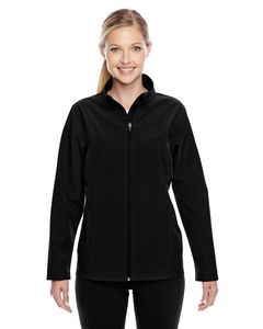 Team 365® Ladies' Leader Soft Shell Jacket