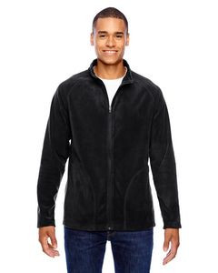 Team 365® Men's Campus Microfleece Jacket