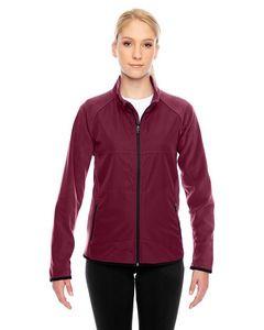 Team 365® Ladies Pride Microfleece Jacket