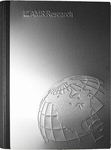 UrbanBinder™ - Leather, Refillable