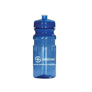 Ultra Lite 20 Oz Sports Bottle