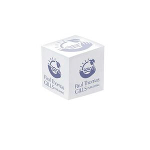 "BIC® Value Non-Adhesive Cube (3""x3""x3"")"