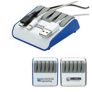 Desktop Cable Organizer