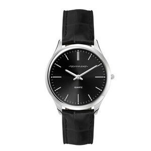 Ladies Slimcase 2-Hand Watch Ladies Slimcase Stainless 2-Hand Watch