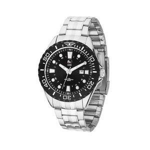 Watch Creations Unisex Watch w/Steel Bracelet