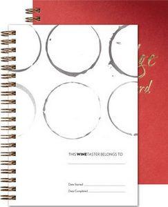 TasterJournals™ - Classic Wine Journal