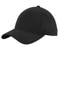 Sport-Tek® Youth PosiCharge® RacerMesh® Cap