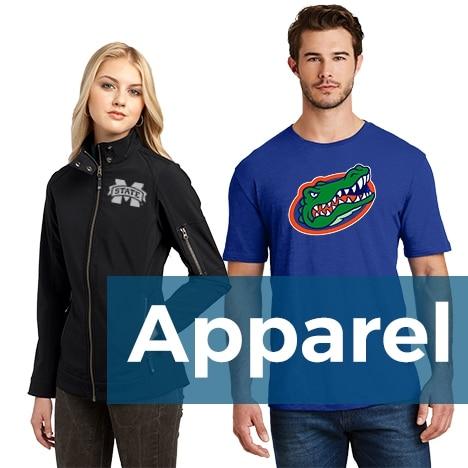 Shop Custom Apparel